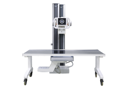 Innovision DXII (Floor Type) (Digital Radiography)