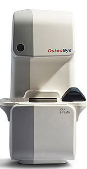 PRESTO (Bone Density ( DEXA ))