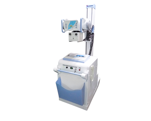 Dongmun 525MR (Mobile X-Ray)